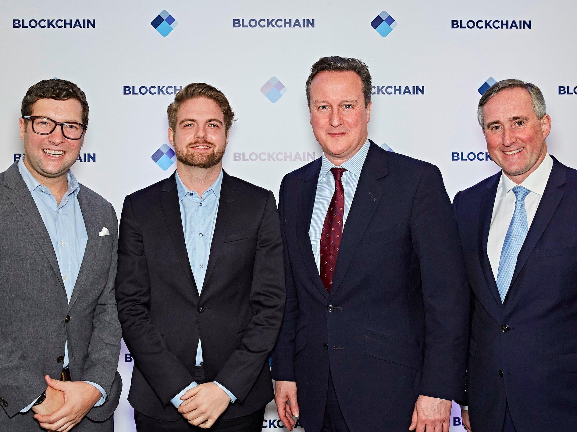 reino unido, blockchain, corrupción, fintech, david cameron