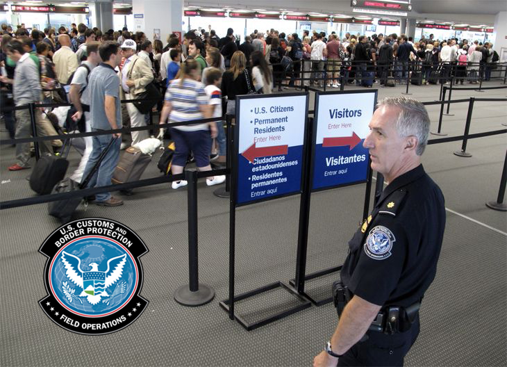 Agencia Fronteras EEUU Bitcoin