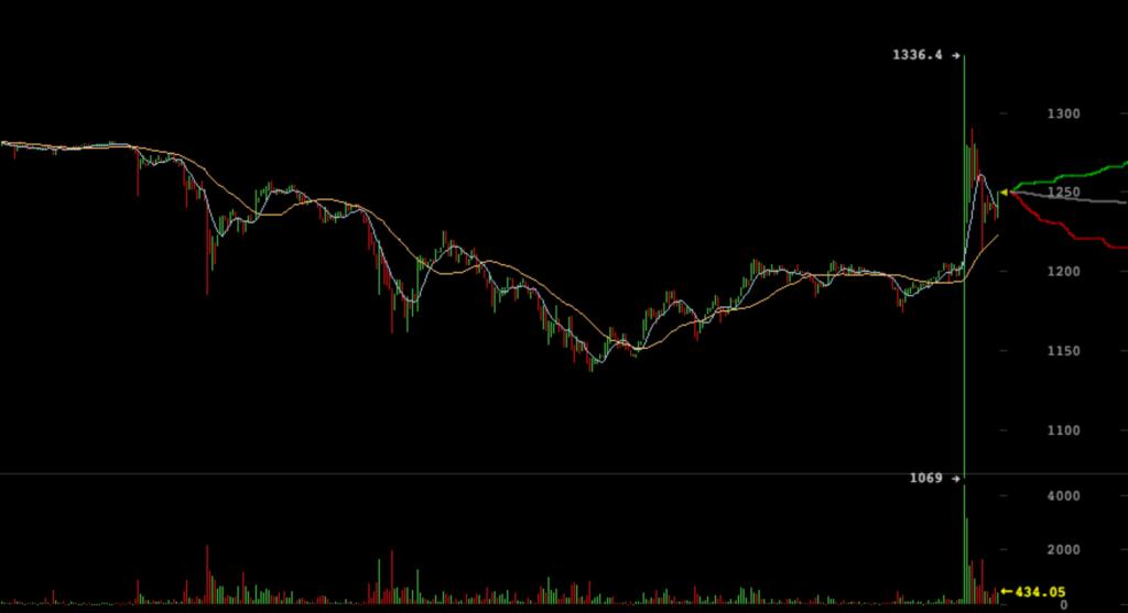 Bitcoin SEC Winklevoss ETF