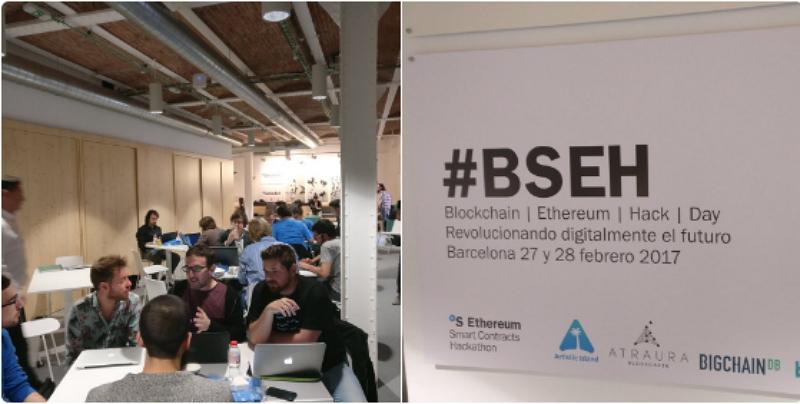 Hackathon-blockchain-Ethereum-Sabadell