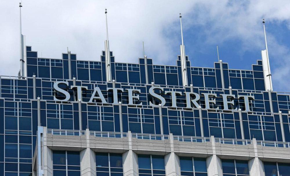 StateStreet Adopción Blockchain IA