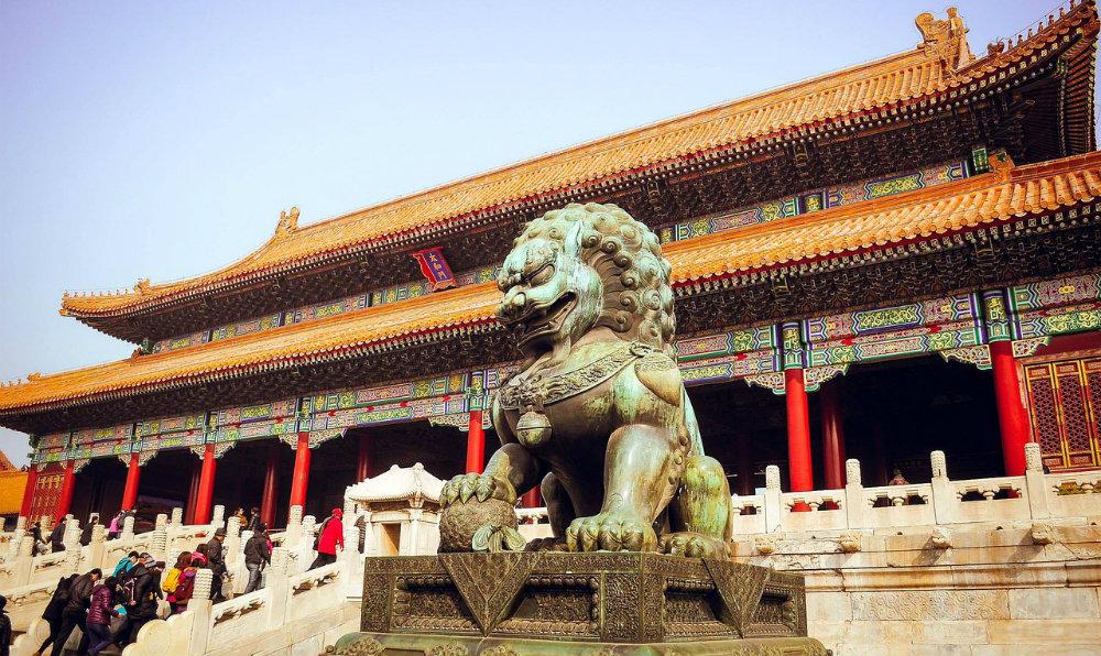 china blockchain fintech investigacion