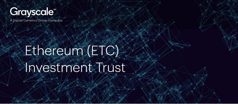 digital currency group, barry silbert, ethereum classic, inversión, sec, etf