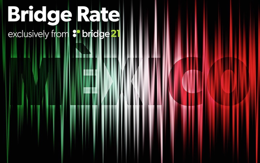 Bridge21 Mexico EEUU Bitcoin Remesas