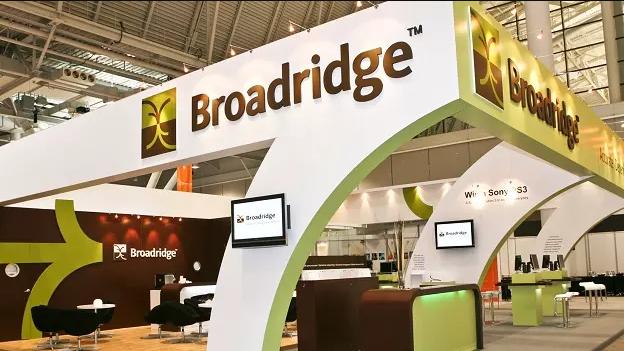 broadridge, blockchain, aplicación, votaciones, proxy