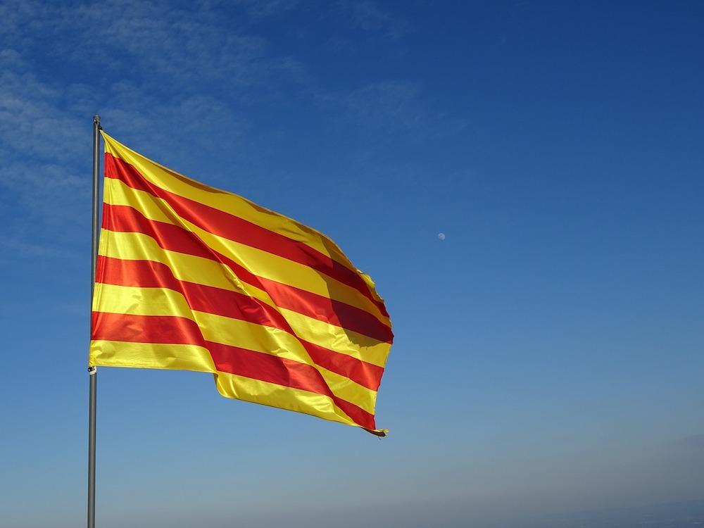 Catalunya Blockchain Congreso Tecnología