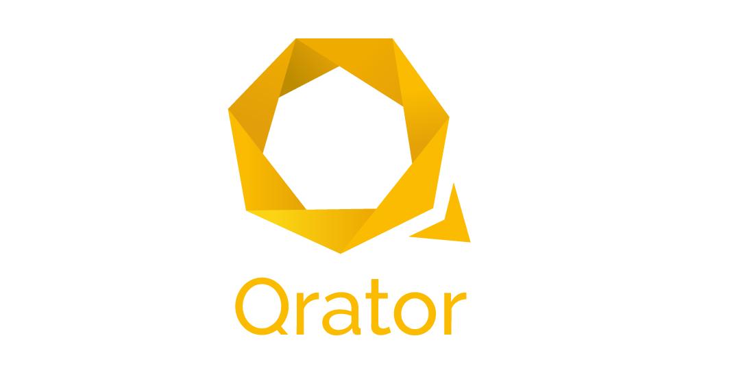 Synereo Qrator Aplicación Internet Economía Atención