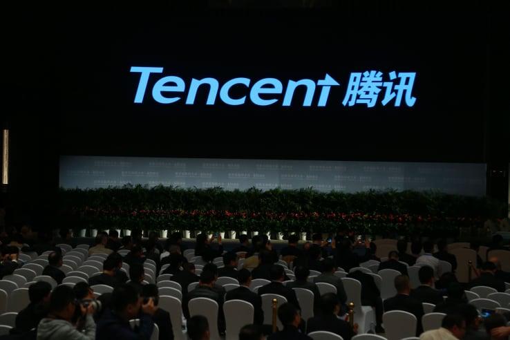 Tencent-videojuegos-blockchain-empresas