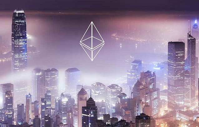 ethereum, eea, china, vitail, consensys, blockchain, asia, desarrollo, mercados