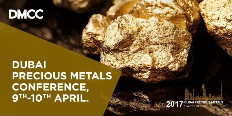 dubai, blockchain, metales preciosos, oro, conferencia, everledger, dmcc