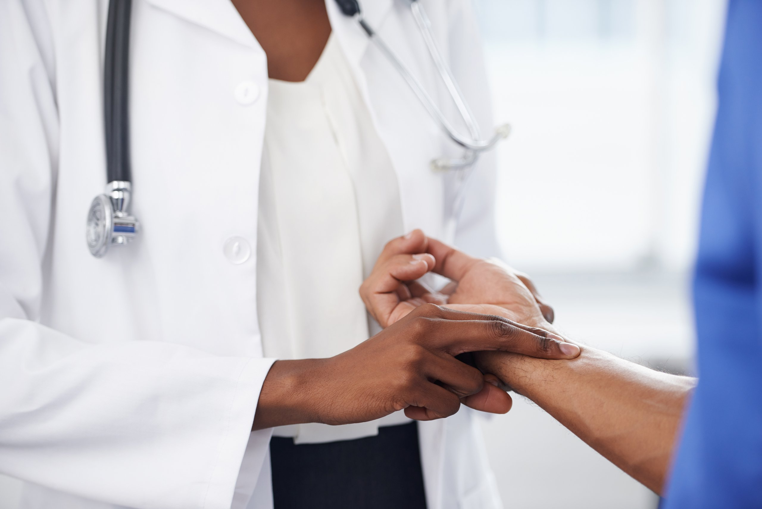 sharada clinic, botsuana, salud, bitcoin, pagos, áfrica
