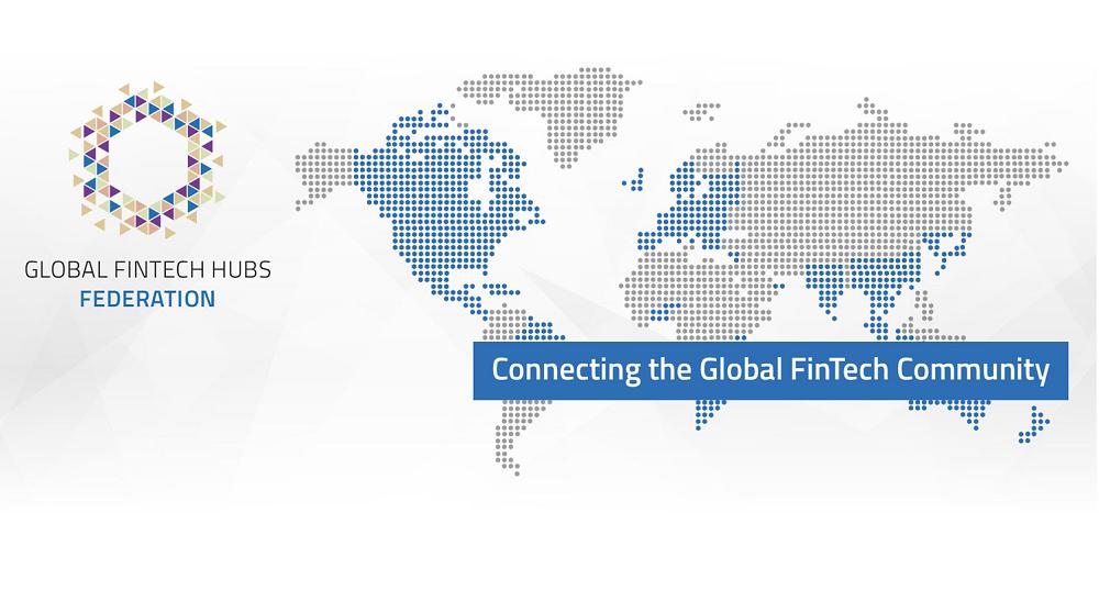 informe, fintech, blockchain, deloitte, global fintech hubs federation