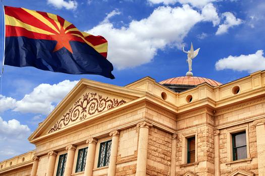 bockchain, arizona, adopción, ley, contratos inteligentes, firmas digitales, legalidad