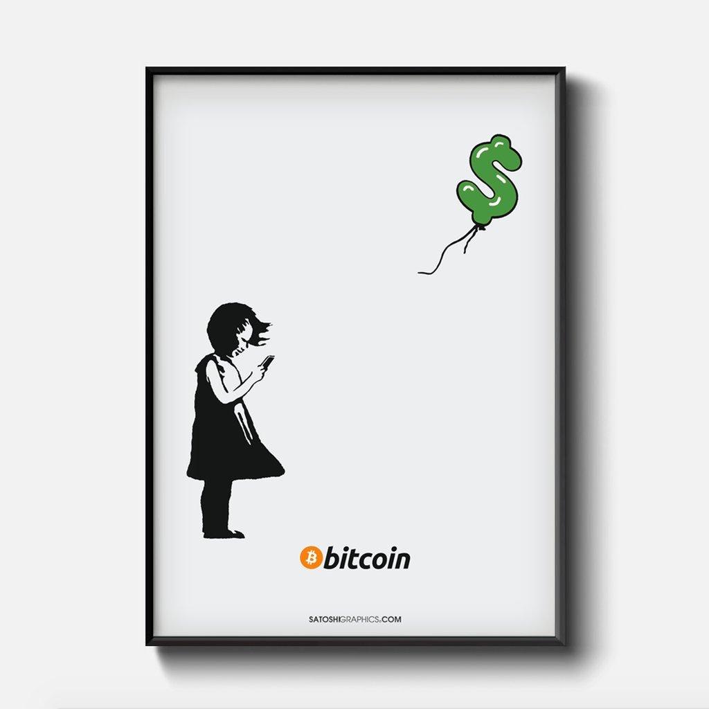 bitcoin-arte-galería