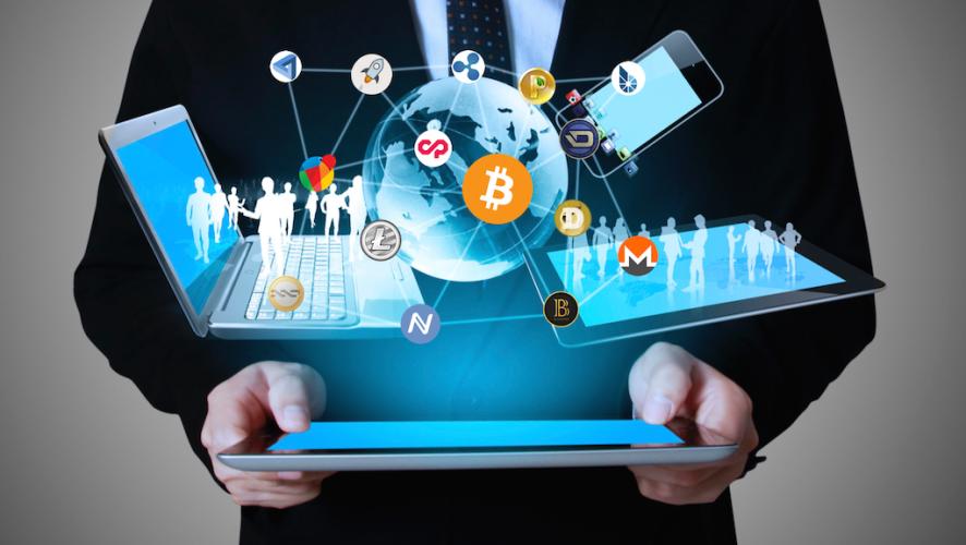 Coinbase-Blockstack-ShapeShift-Token-Summit