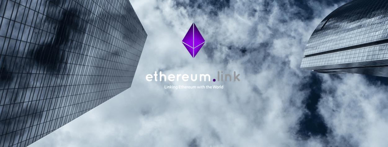 Ethereum.link plataforma ethereum lnk