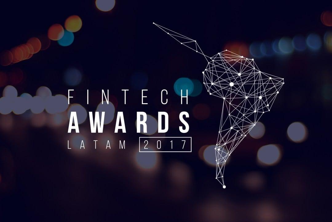 fintech, fintech awards latam 2017, premiación, innovación, latinoamérica, brasil