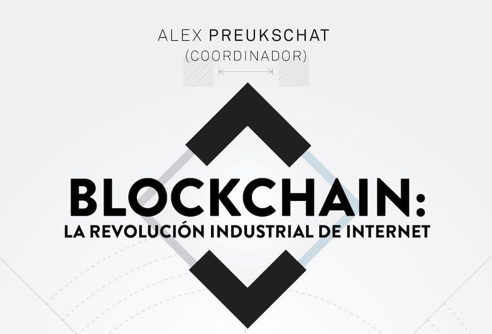 Libro Blockchain Tecnología Español