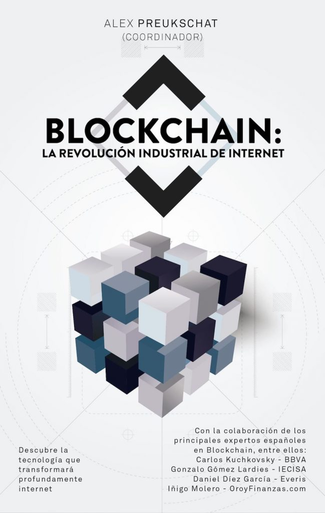 Libro Blockchain Revolucion Industrial Internet