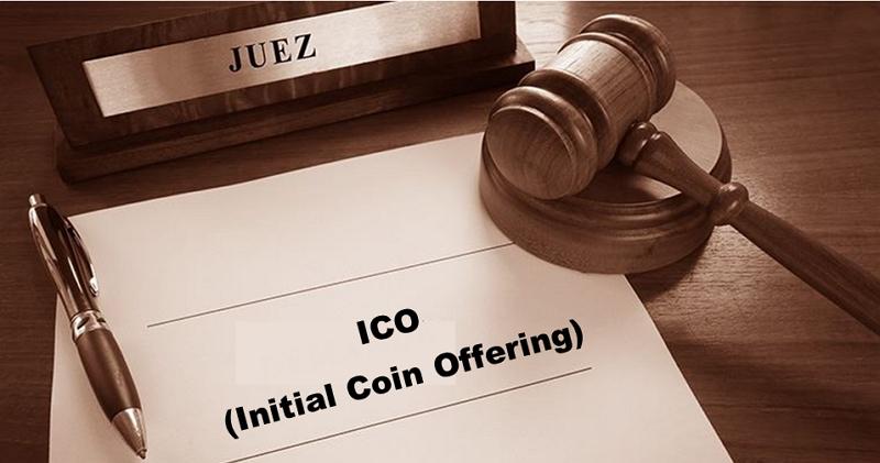 Oficial-SEC-ICO-regulación