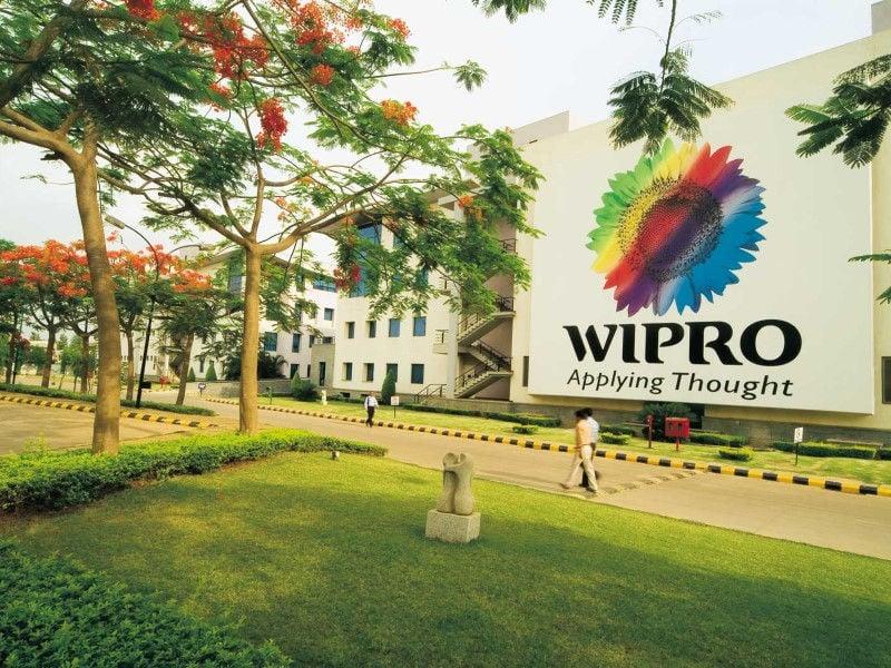 wipro, india, blockchain, aplicaciones, empresas