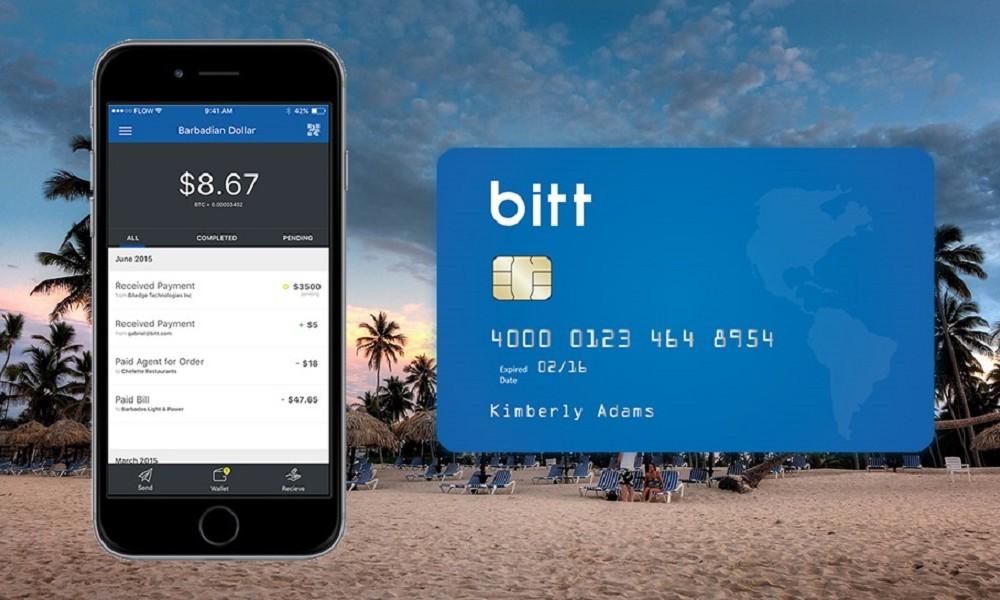 bitt-integrara-gestion-de-identidad-a-sus-servicios-blockchain-para-usuarios-de-el-caribe