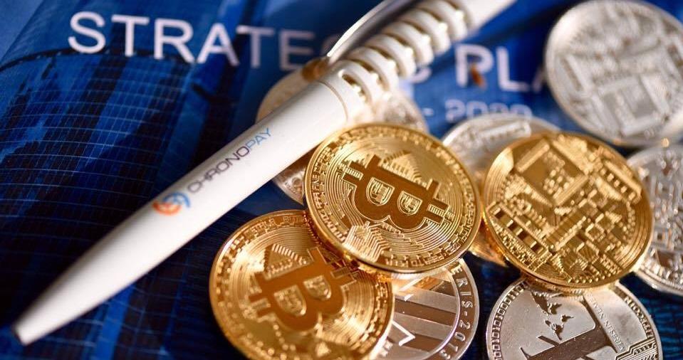 bitcoin, chronopay, rusia, pavel vrublevsky, métodos de pago