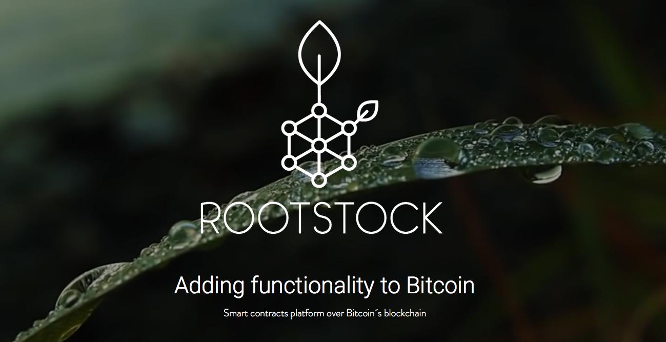rsk, rootstock, microsoft, bitcoin, azure, contratos inteligentes, argentina, nueva york, consensus 2017, mineros