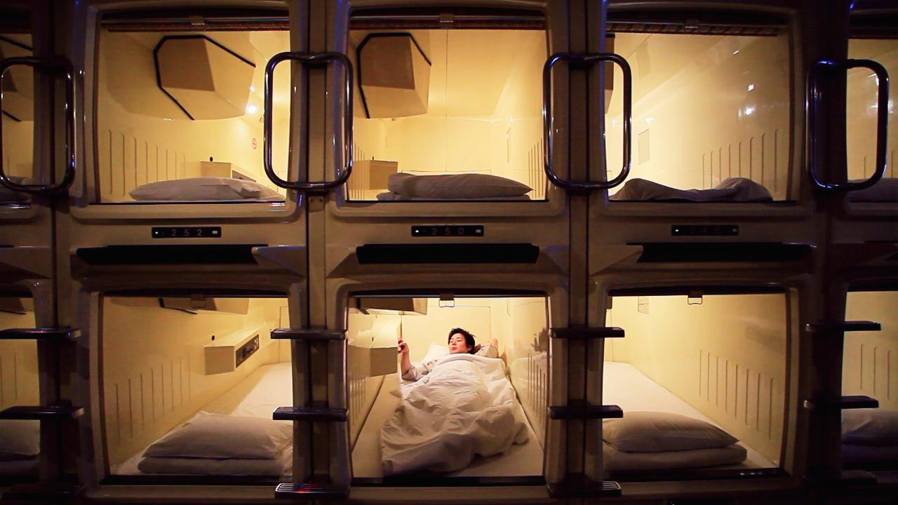 populares-hoteles-capsula-japon-comienzan-aceptar-bitcoin