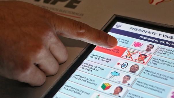 España-descarta-voto-electrónico-blockchain-desarrollo
