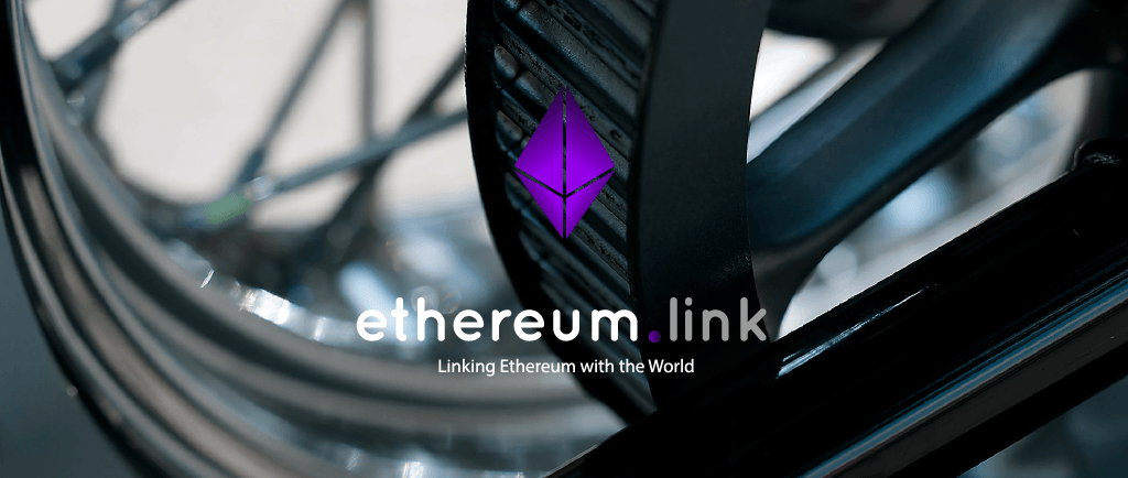 Ethereum Link Portafolio Financiero Blockchain