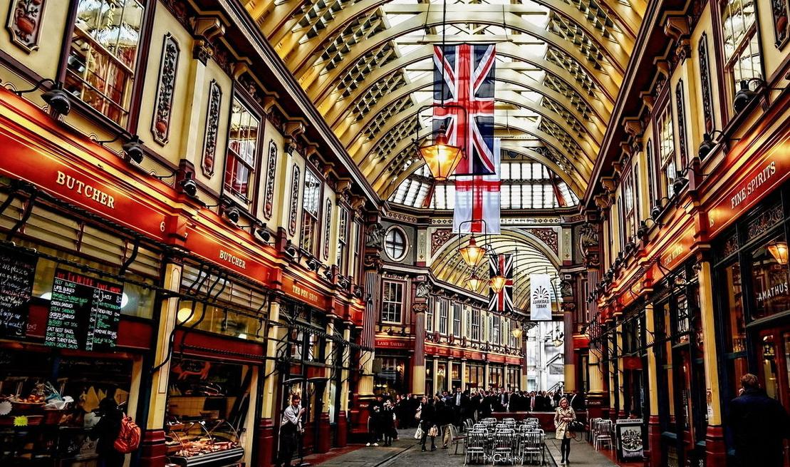 Londres Colu Criptomoneda Pagos