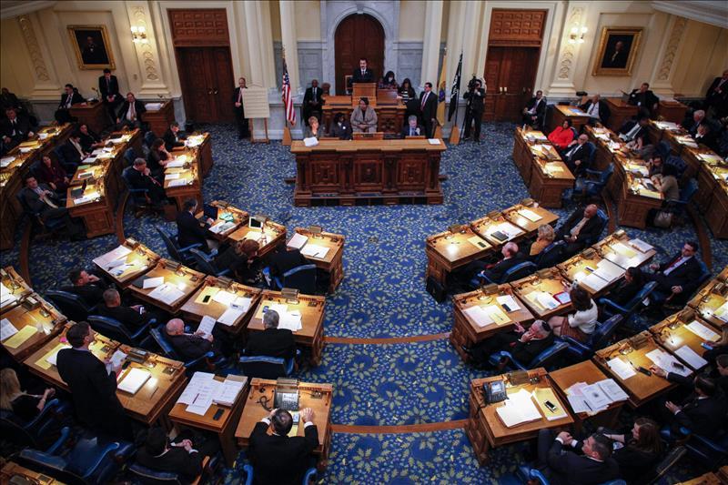 Senado EEUU Impuestos Bitcoin Coinbase