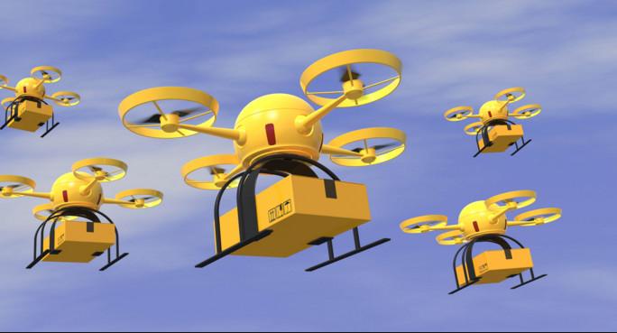 Walmart-patente-drones-blockchain