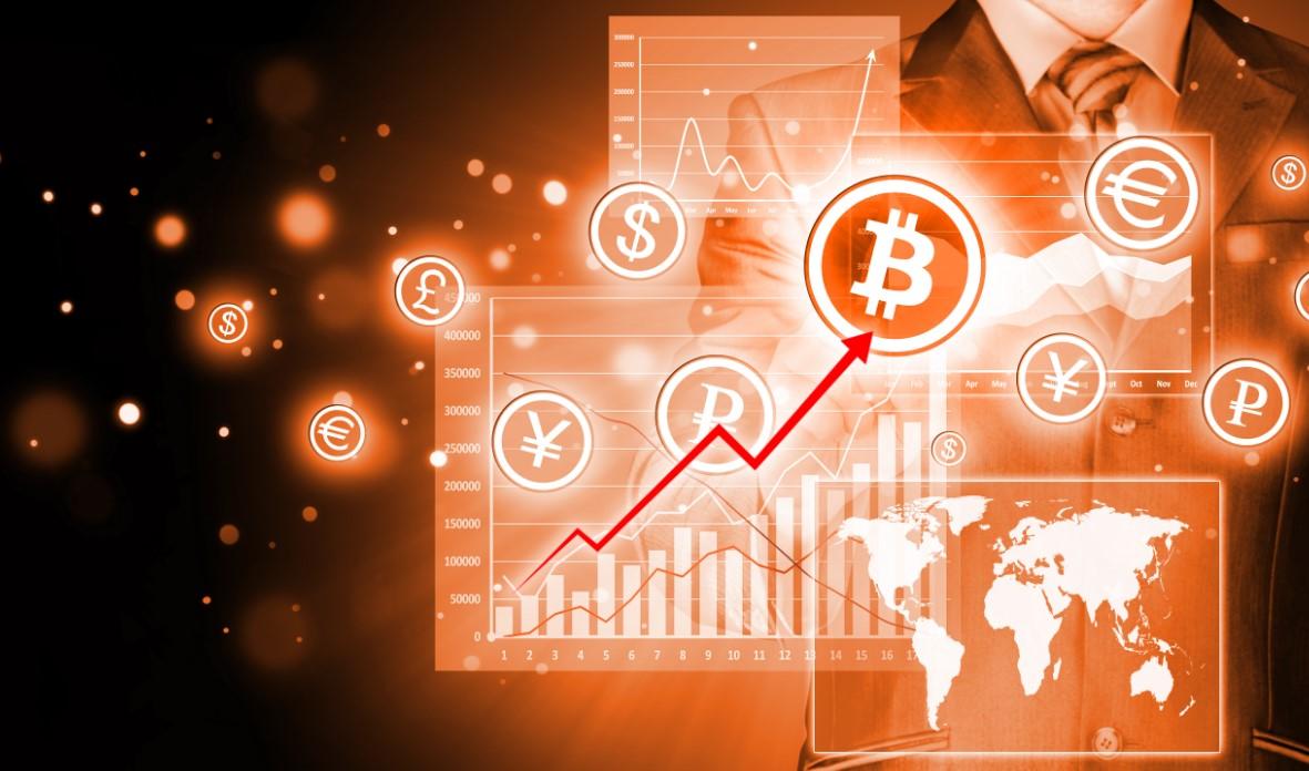 bitcoin, blockchain, ethereum, ripple, mercados