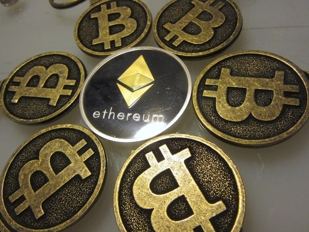 ethereum, bitcoin, nodos, contratos inteligentes, blockchain