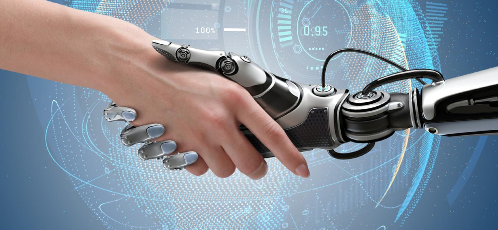 tecnología blockchain, estados unidos, inteligencia artificial, adopción de blockchain