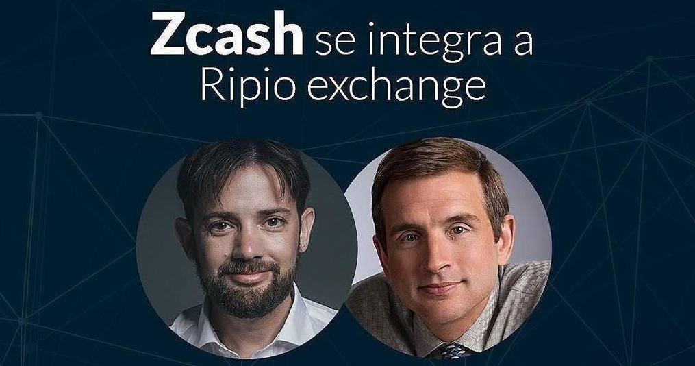 zcash, blockchain, criptomonedas, ripio, argentina,