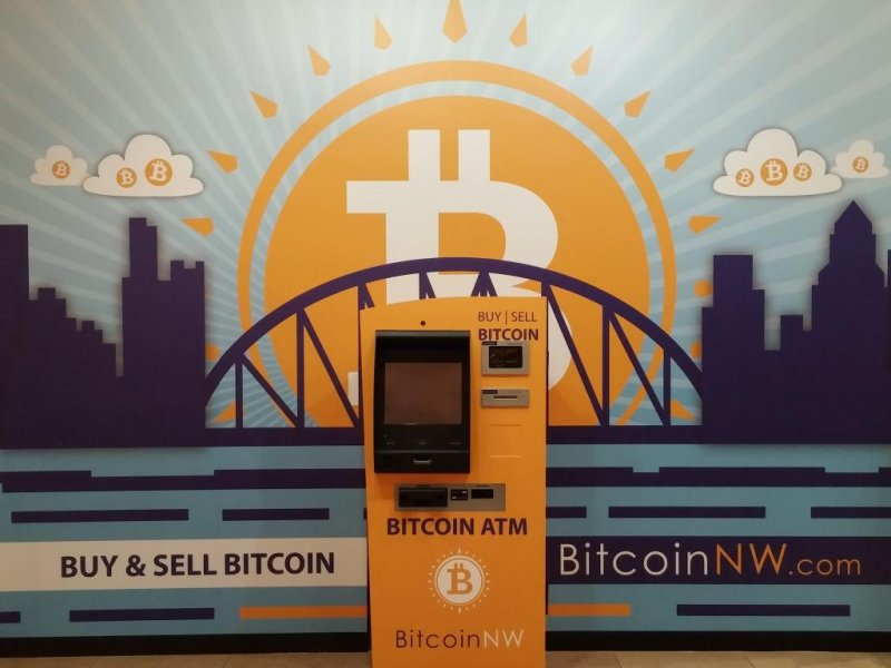 Bitcoin Cajero Kosovo BancoCentral