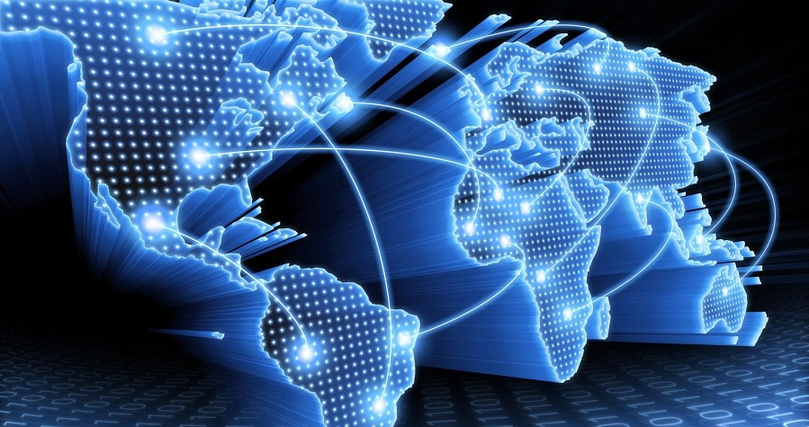 Blockchain Aplicaciones-Internet Blockstream Ciberpunk