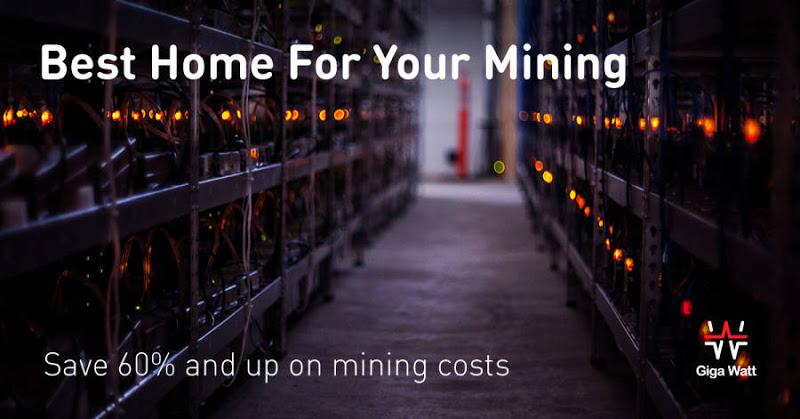 Giga-Watt-minería-criptoactivos