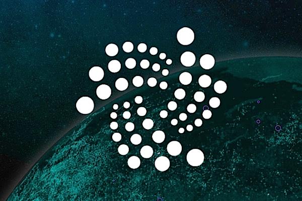 iota, criptoactivos, cryptoassets, altcoins, tokens, mercados