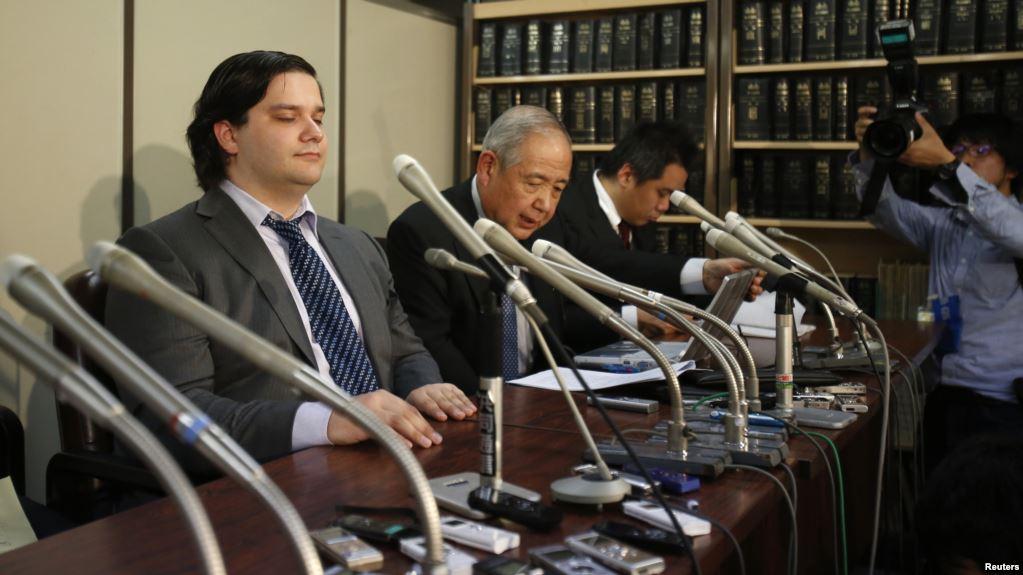 mark karpeles, mt. gox, bitcoin, estafa, sentencia, juicio, fianza, precio bitcoin, tokio, japón