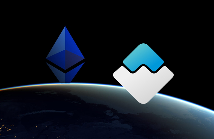 Waves-Ethereum-mercado-descentralizado
