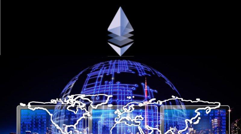 enterprise ethereum alliance, eea, ethereum, india, blockchain
