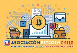 Cabecera Asociación Bitcoin Chile Facebook