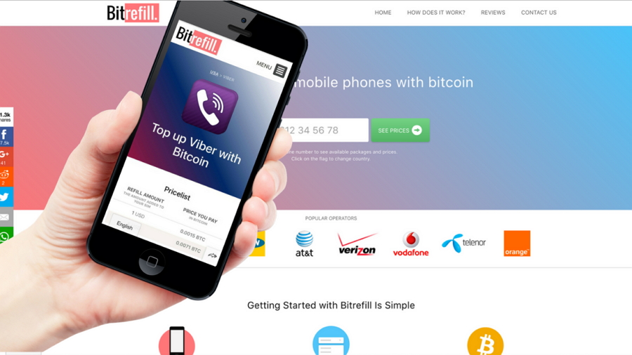 Bitrefill-plataforma-pagos-bitcoin