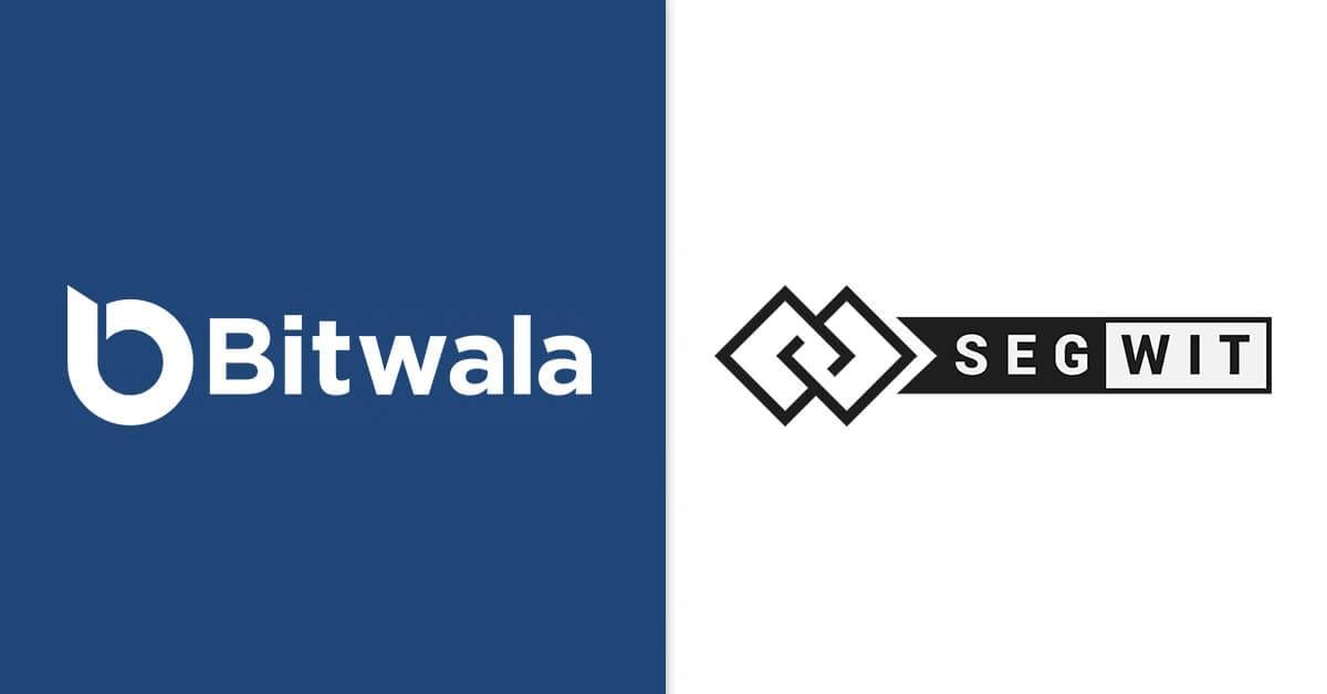 Bitwala-segwit-comercio-mercado