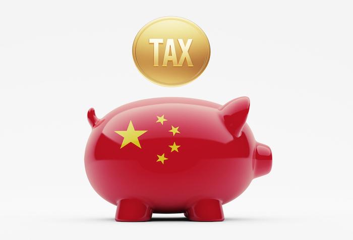 China-blockchain-impuestos