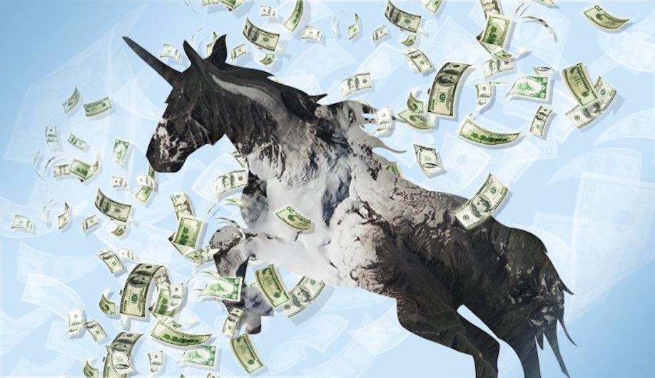 Coinbase-unicornio-billón-dólares